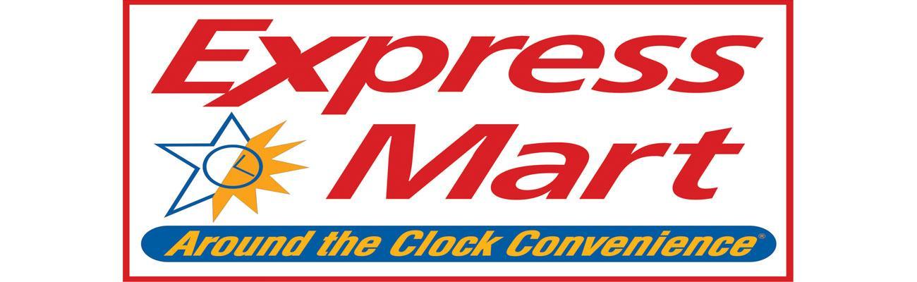Petr-All's Express Mart logo