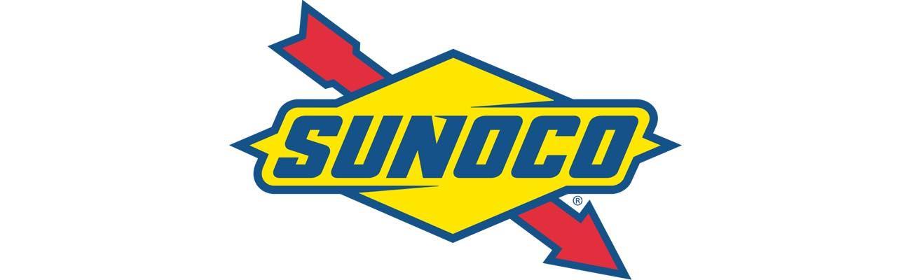 Sunoco Sign