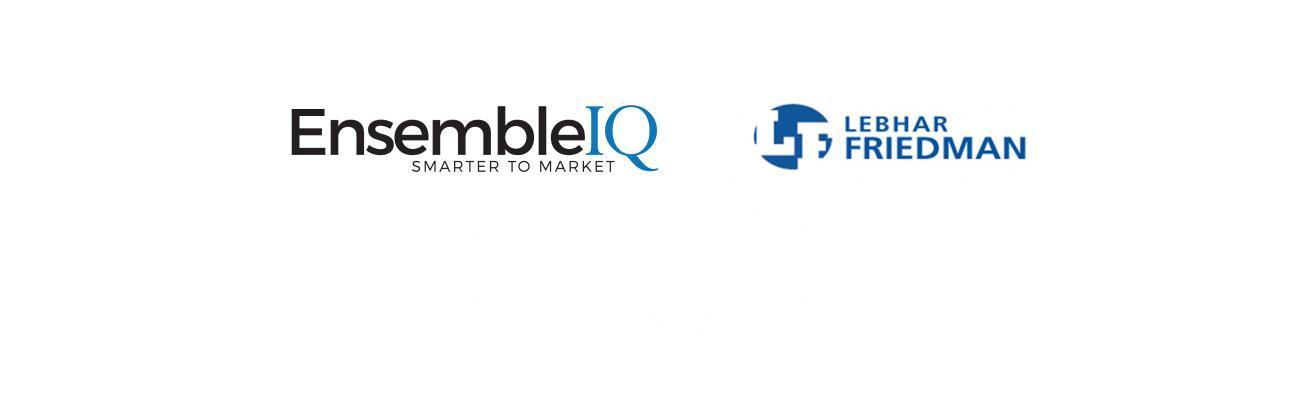 EIQ and Lebhar Friedman logos