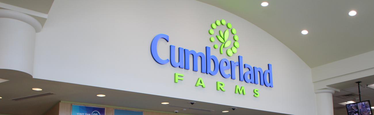 Cumberland Farms logo