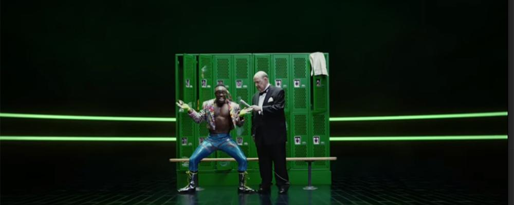 PepsiCo's Kevin Hart spot