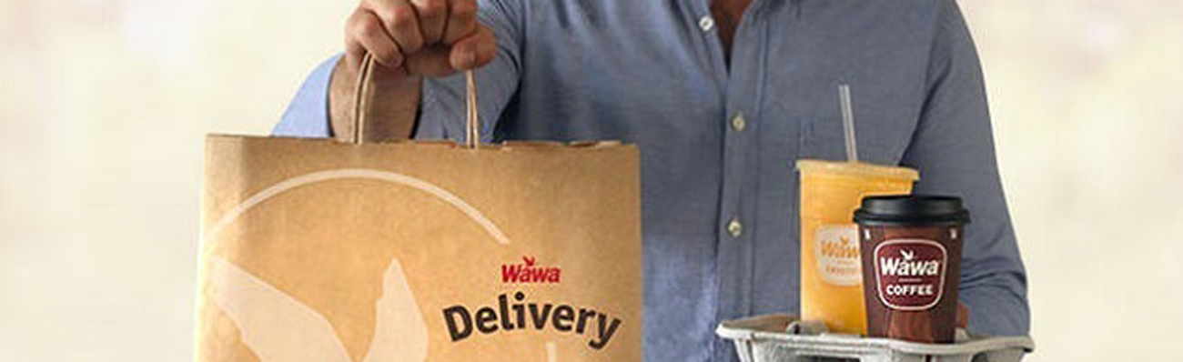 Wawa delivery
