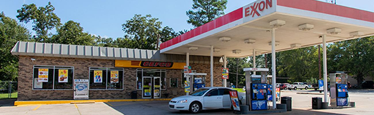 A Fikes Wholesale property in Shreveport, La.