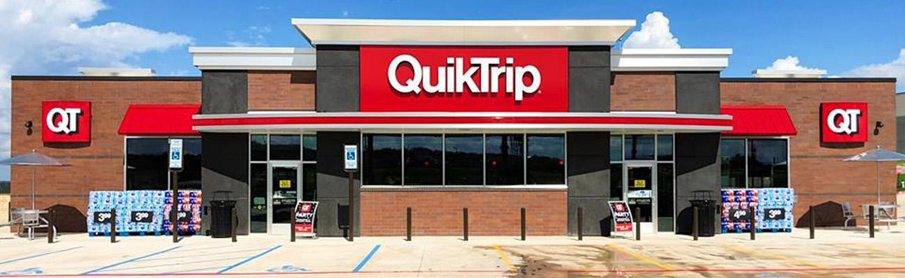 QuikTrip's first San Antonio convenience store