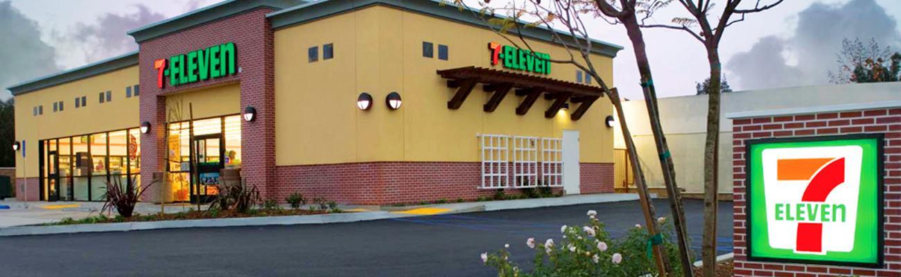 7-Eleven convenience store