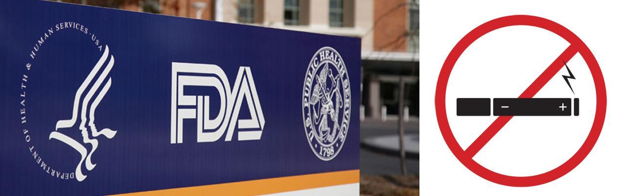 FDA ecigarette regulations