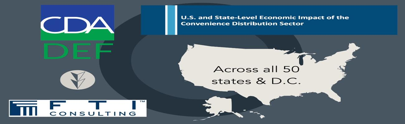 Convenience Distribution Industry Adds $100B in Overall Spending to U.S. Economy