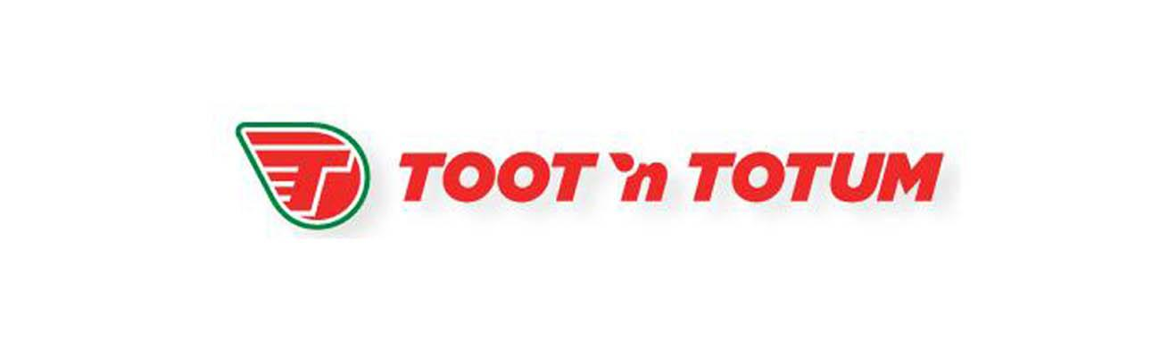 Toot'n Totum logo