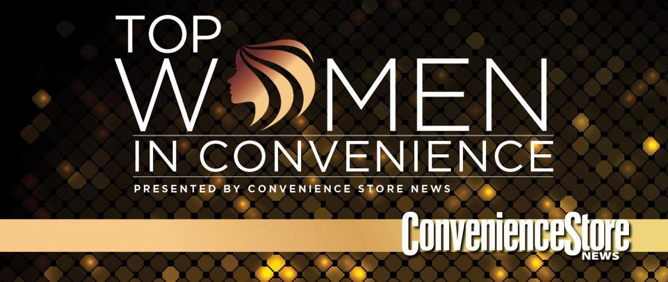 Top Women in Convenience