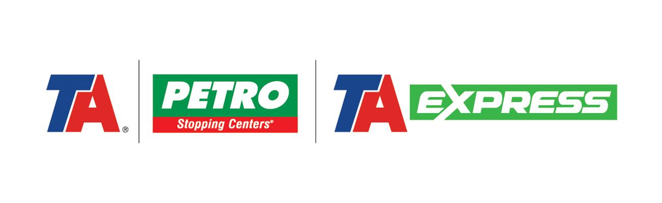 TravelCenters of America brands