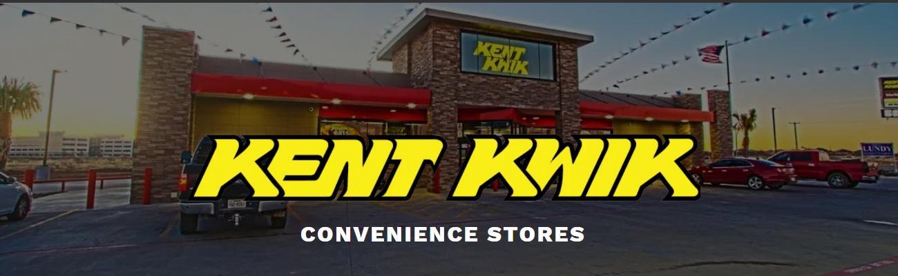 Kent Kwik Stores homepage