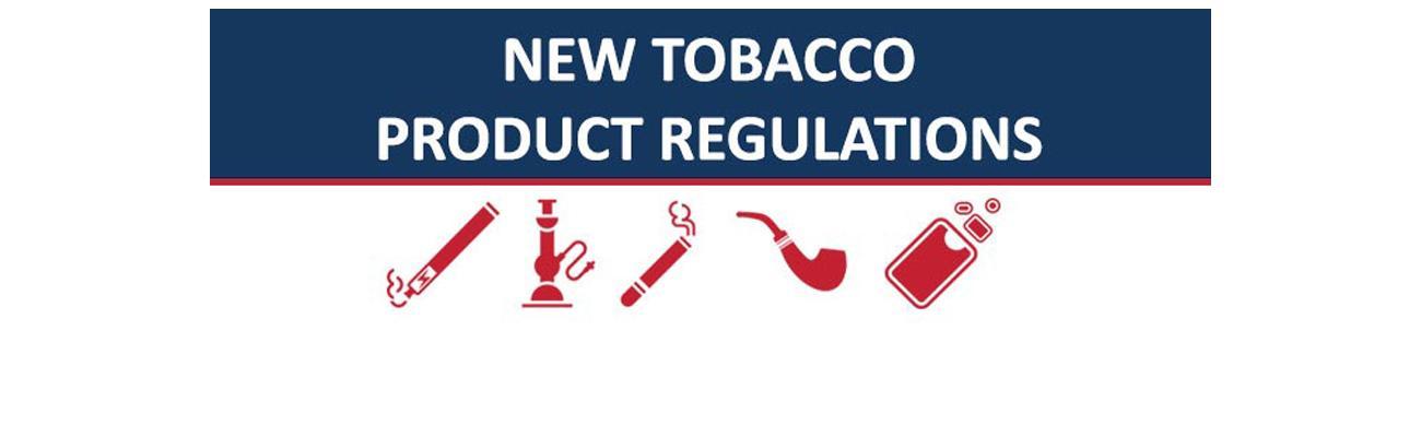 FDA deeming rule products