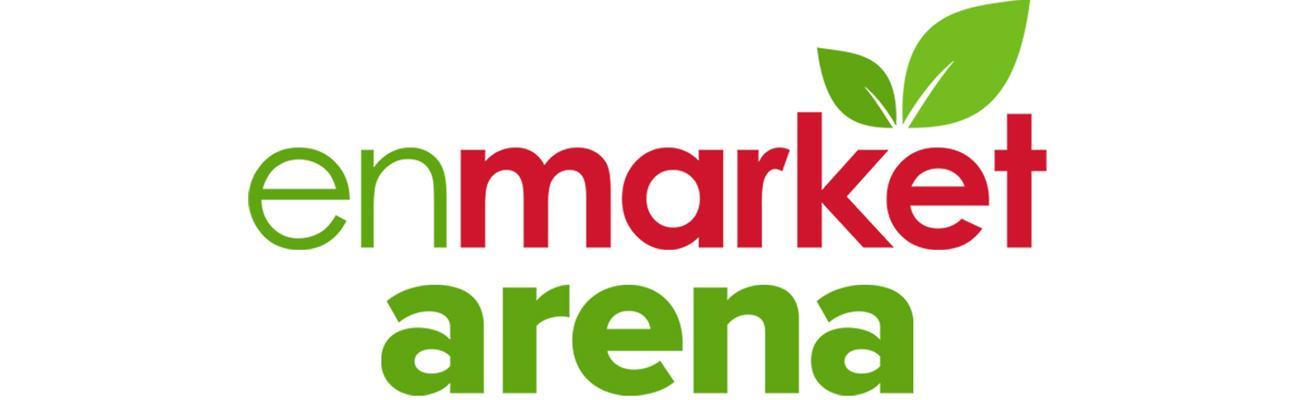 Enmarket Arena logo