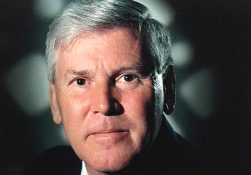 Ken McMullen, CEO of Weigel's