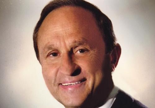 William B. Weigel, chairman at Weigel's