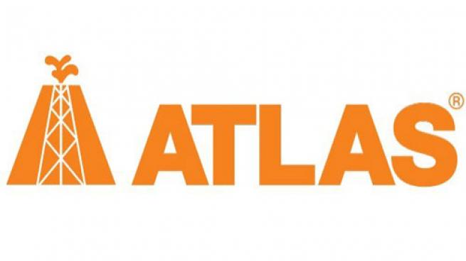Atlas Oil logo