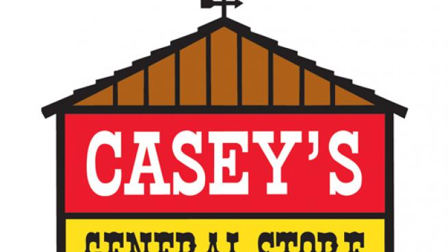 Logo for Casey's General Stores