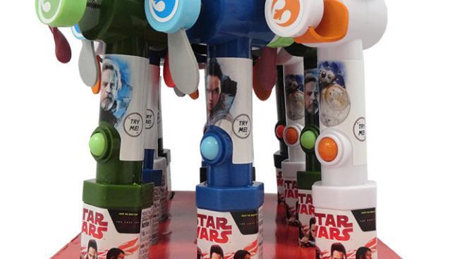 CandyRific Star Wars Candy Novelties
