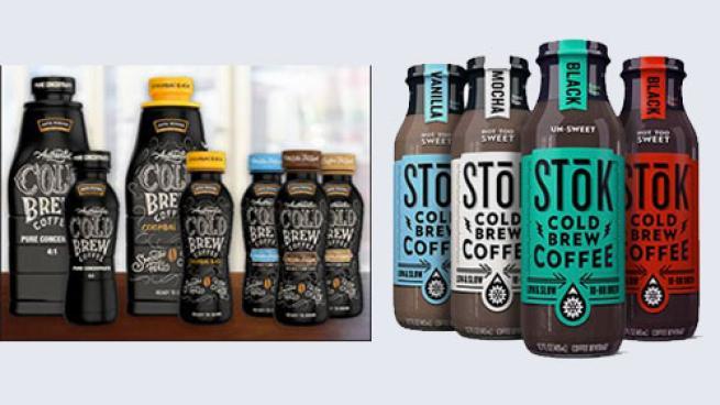 cold brew coffee varieties