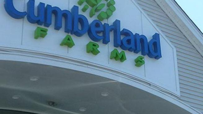 Cumberland Farms store banner