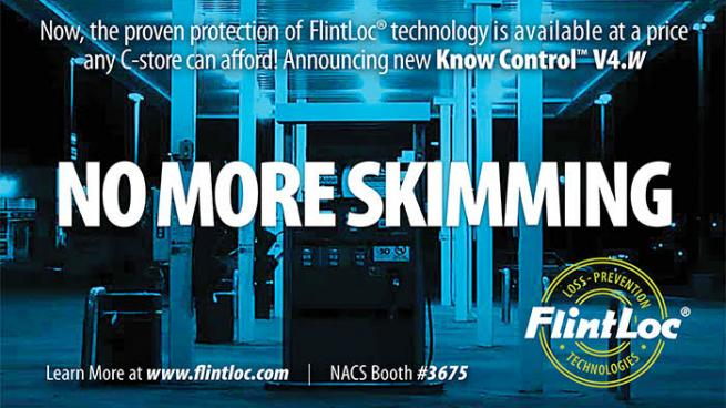 Flintloc Technologies