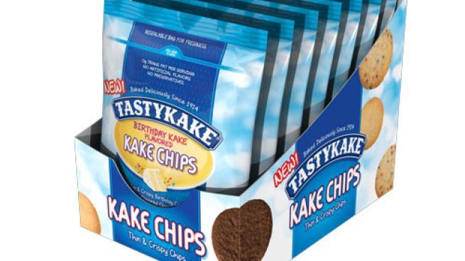 Kake Chips