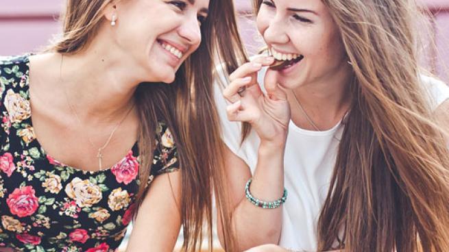 millennial snacking