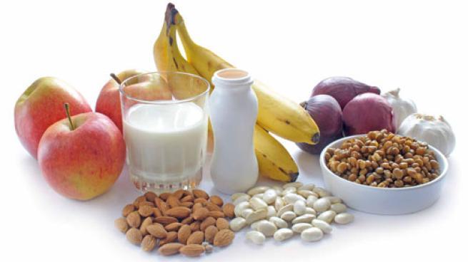 probiotic and prebiotic foods