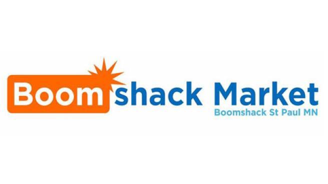 Boomshack Market logo