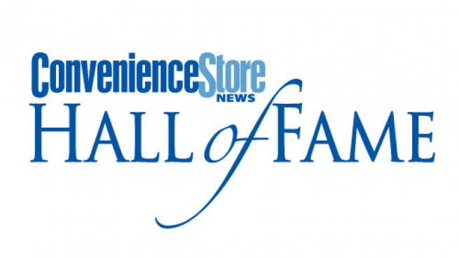 CSNews Hall of Fame logo