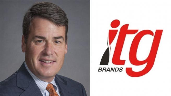 Dan Carr, president and CEO of ITG Brands