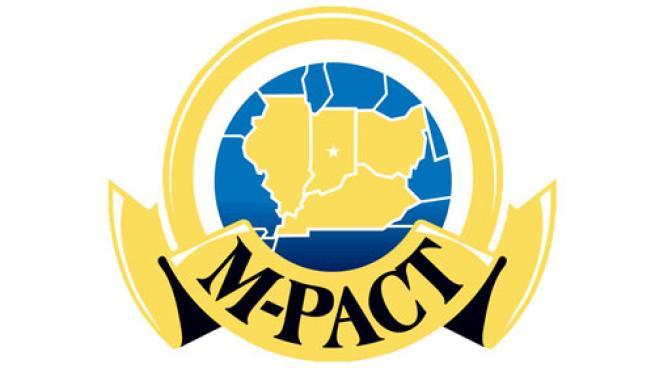 M-PACT logo