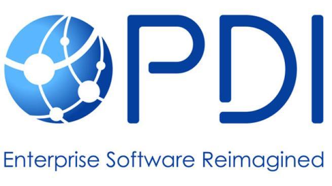 new PDI logo