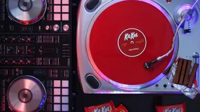 Kit Kat remix