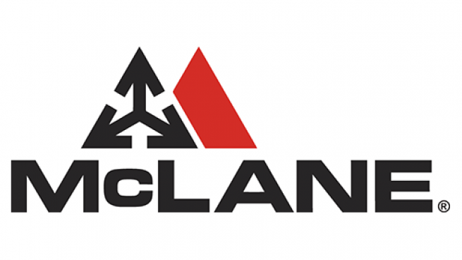 McLane Co. logo