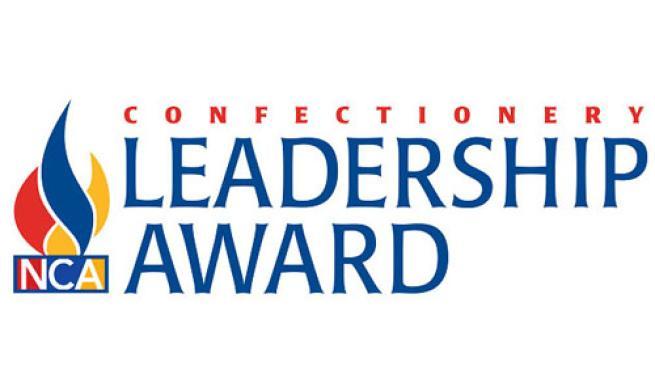 NCA Confectionery Leadership Award