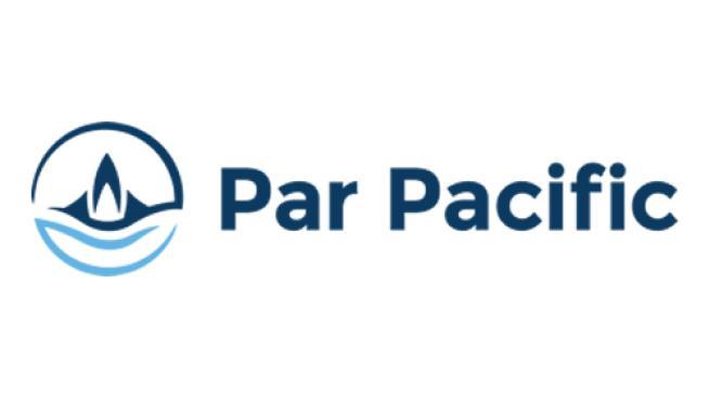 Logo for Par Pacific Holdings
