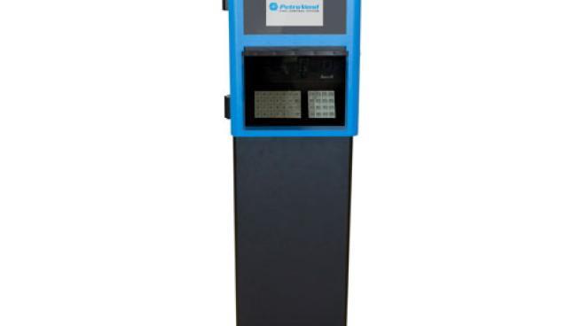 Petro Vend 200 Fuel Island Terminal