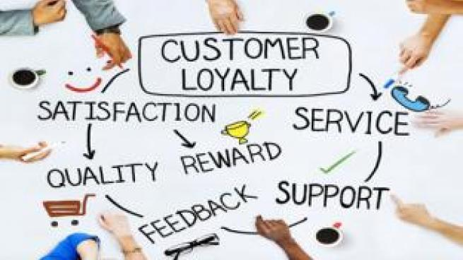 customer loyalty web