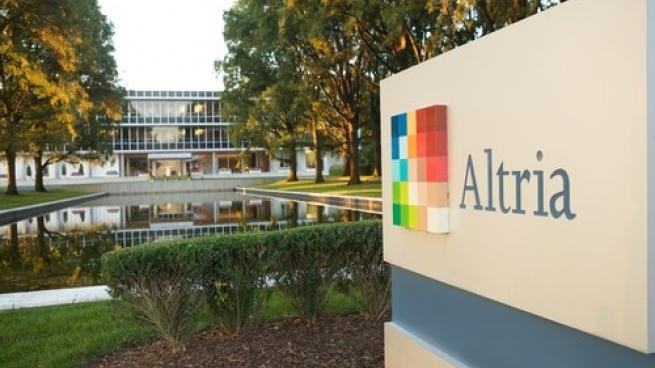 Altria's headquarters in Richmond, Va.