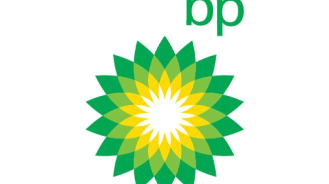 Logo for BP plc