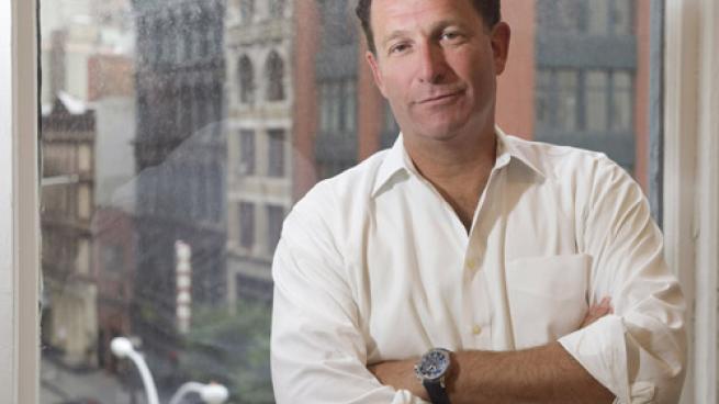EnsembleIQ CEO David Shanker