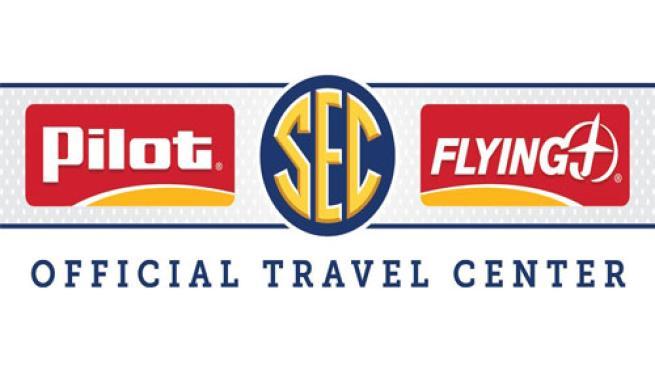 Pilot Flying J Official Travel Center of SEC