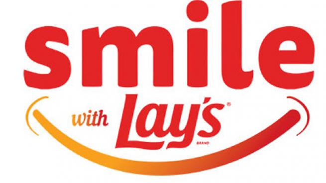 'Smile with Lay's' Campaign