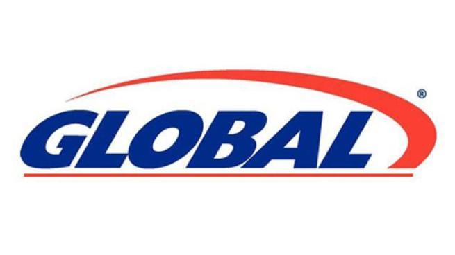 Logo for Global Partners