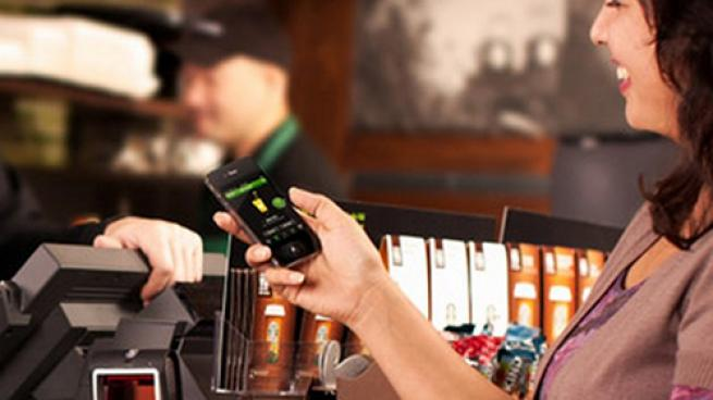 Restaurant mobile payments
