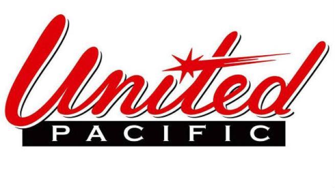 United Pacific company logo