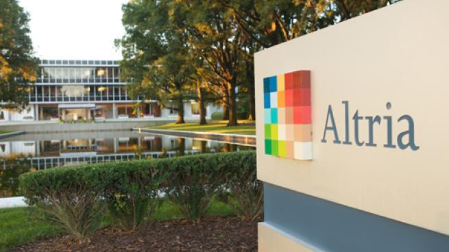 Altria Group Inc.'s Richmond, Va. headquarters