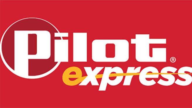 Pilot Express logo
