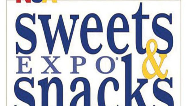 Sweets & Snacks Expo